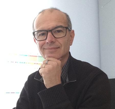 Stéphane Bourg, CEA