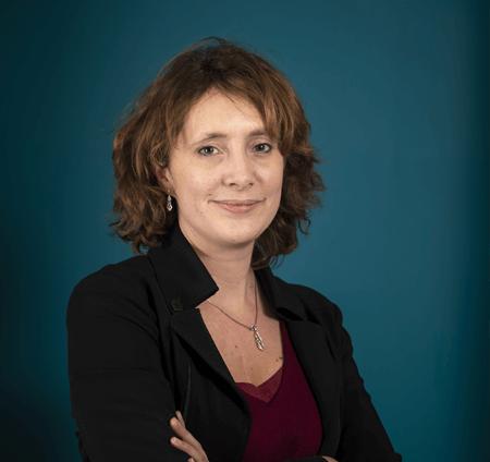 Marion Lenoir, ERAMET
