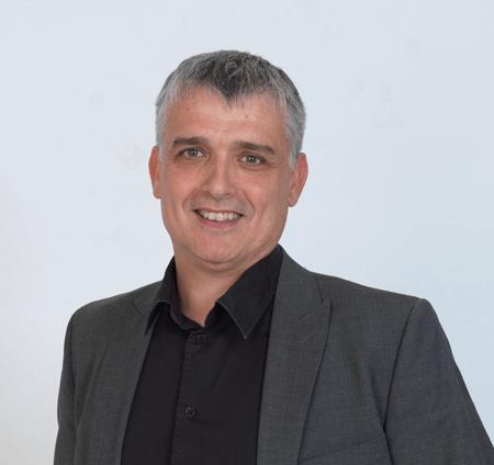 Patrick D'Hugues, BRGM