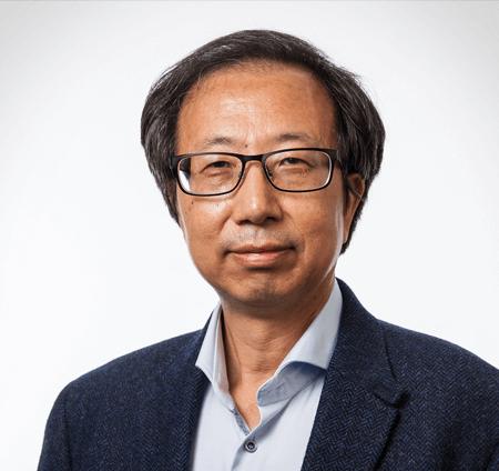 Yongxiang Yang, TU DELFT